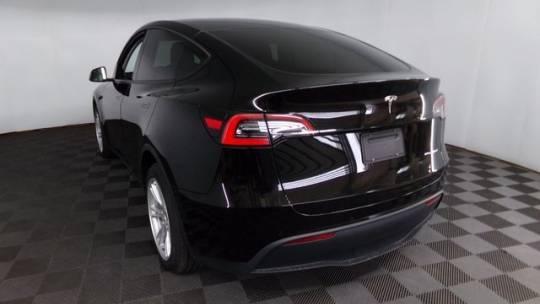 2021 Tesla Model Y 5YJYGDEE2MF066566