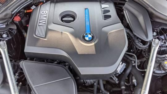 2018 BMW 5 Series WBAJA9C58JB249498