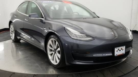 2018 Tesla Model 3 5YJ3E1EB2JF116642
