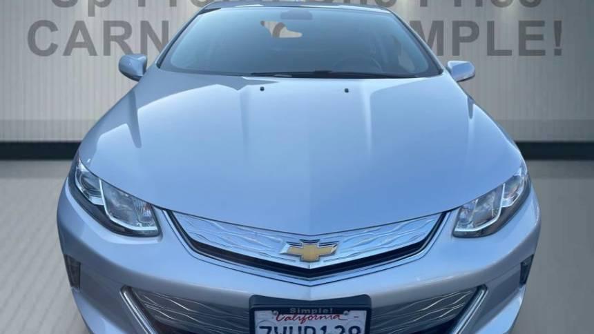 2017 Chevrolet VOLT 1G1RC6S59HU179632