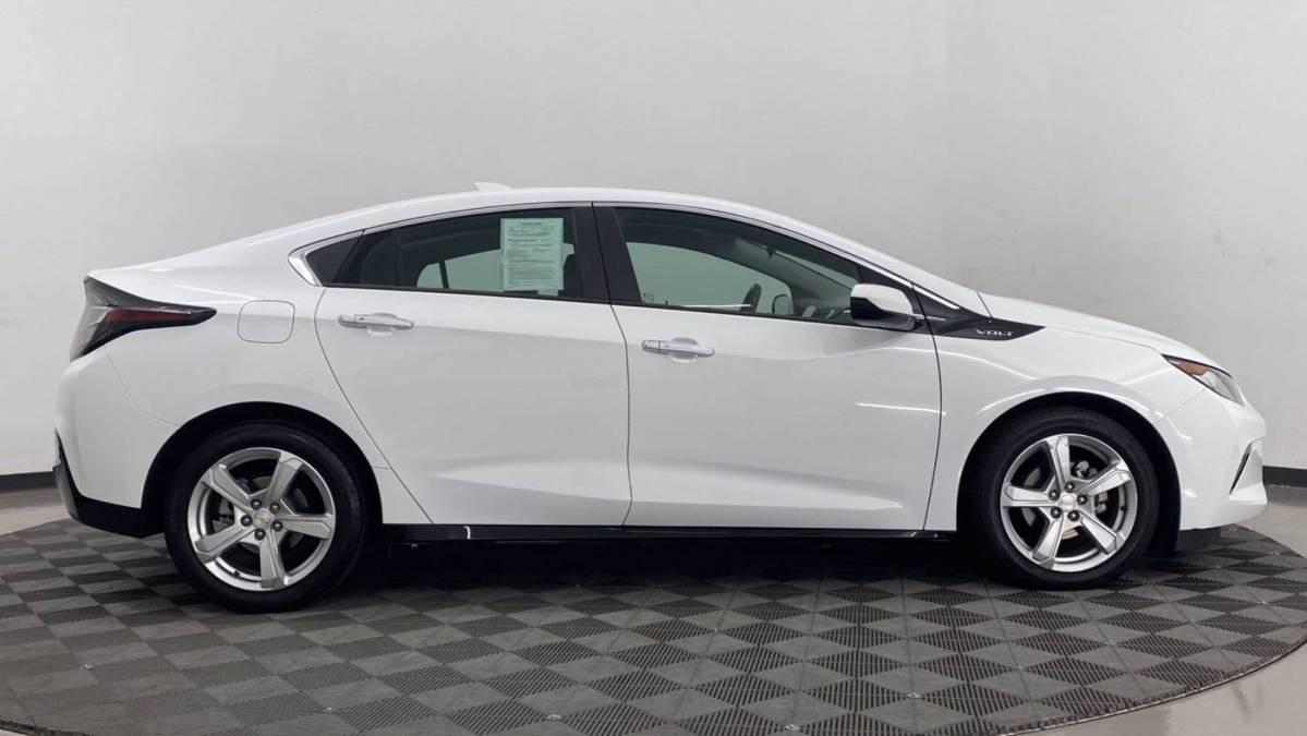 2018 Chevrolet VOLT 1G1RC6S59JU152789