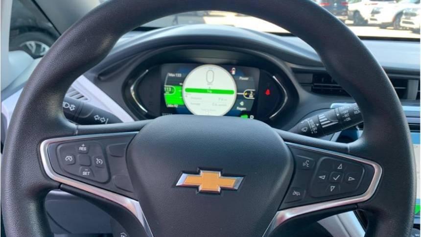 2018 Chevrolet Bolt 1G1FW6S01J4110616