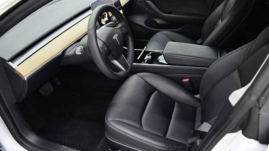 2019 Tesla Model 3 5YJ3E1EB7KF511868