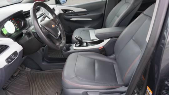 2020 Chevrolet Bolt 1G1FZ6S03L4117089