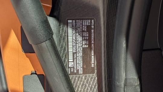 2019 BMW i8 WBY2Z6C59KVG97958
