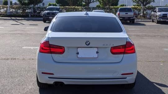 2018 BMW 3 Series WBA8E1C57JA177879