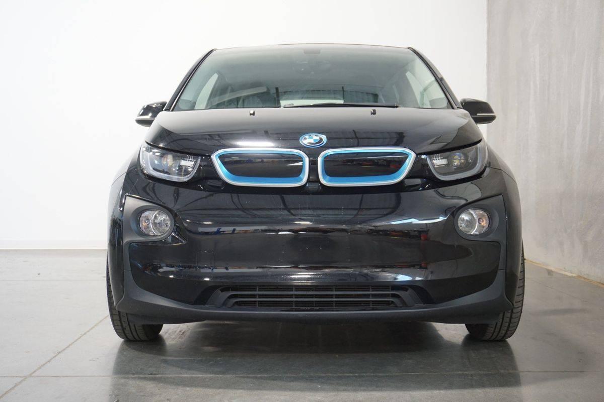 2017 BMW i3 WBY1Z8C51HV889761