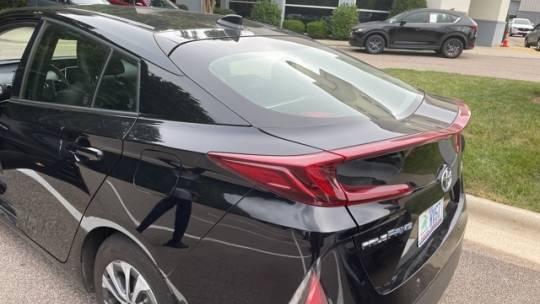 2020 Toyota Prius Prime JTDKARFP7L3127300