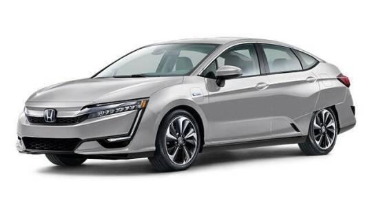 2018 Honda Clarity JHMZC5F16JC003396