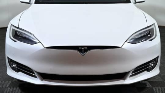 2018 Tesla Model S 5YJSA1E45JF241773