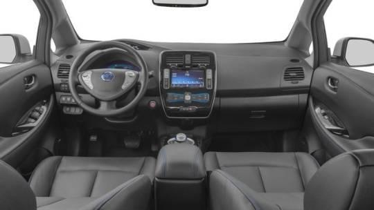 2017 Nissan LEAF 1N4BZ0CPXHC302676