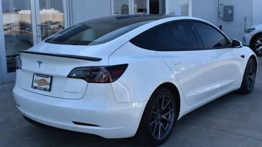 2019 Tesla Model 3 5YJ3E1EB6KF437181