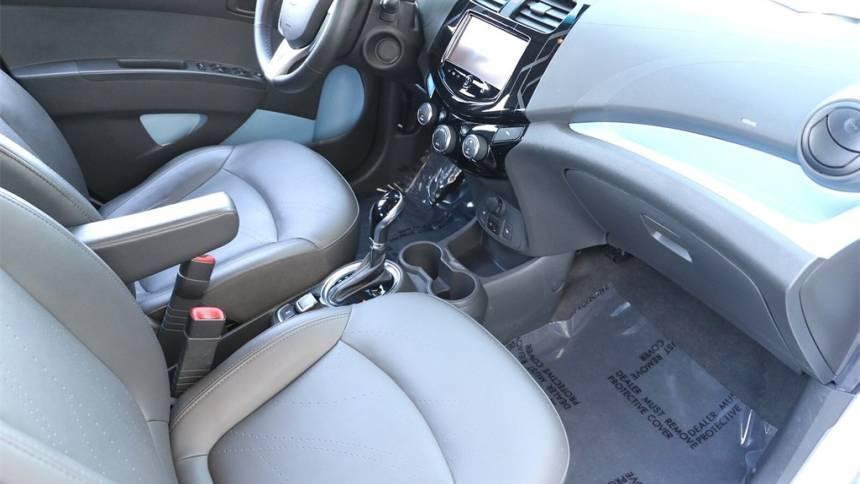 2015 Chevrolet Spark KL8CL6S07FC702191