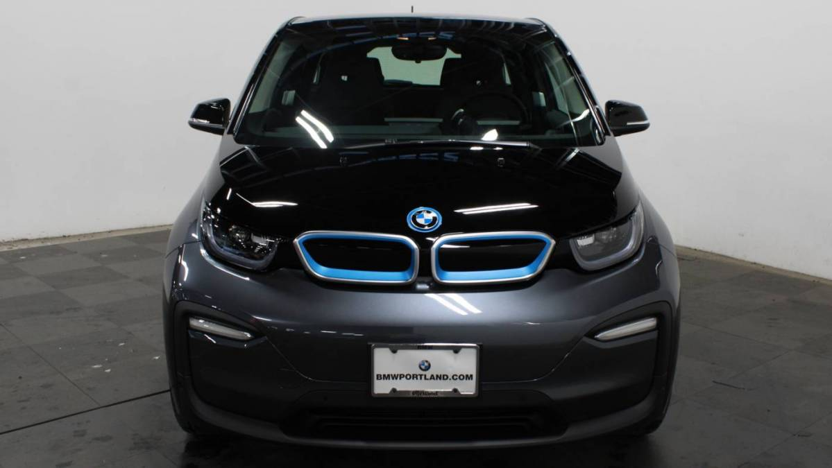 2019 BMW i3 WBY8P4C55K7E58402