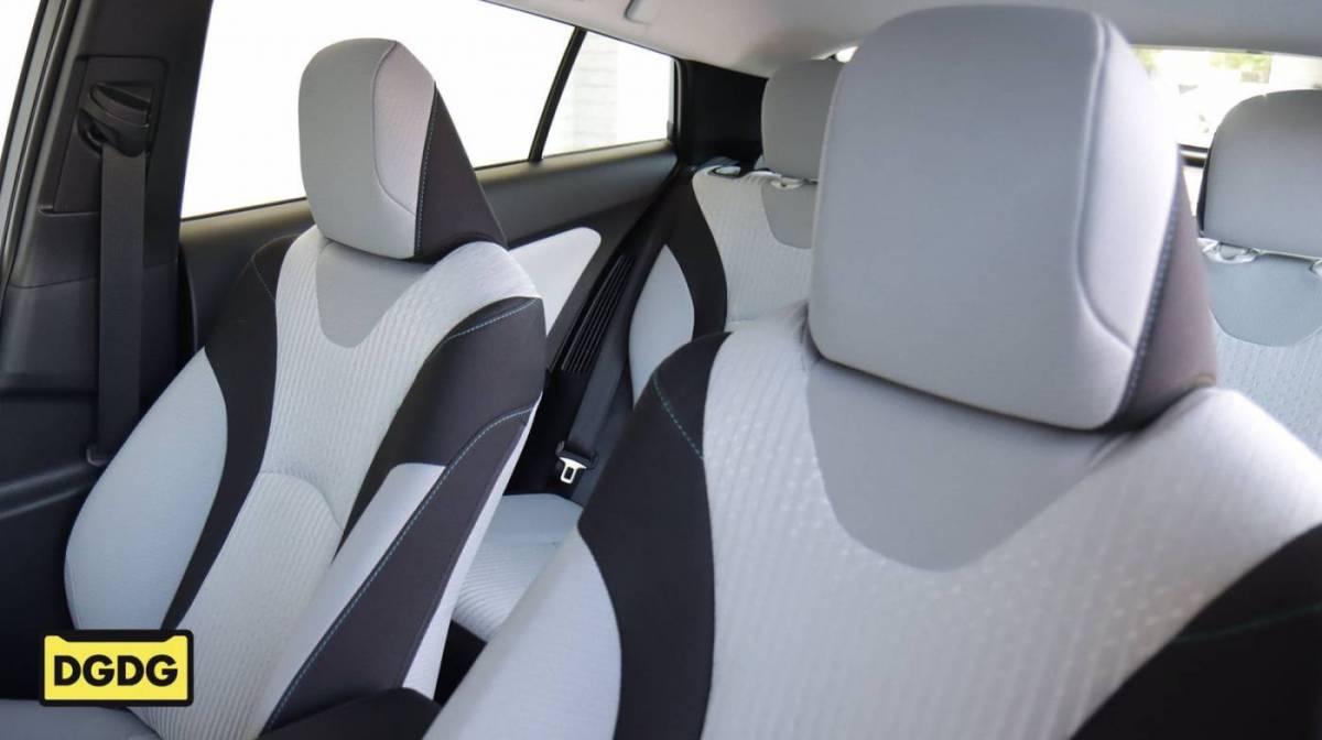 2019 Toyota Prius Prime JTDKARFP8K3119933