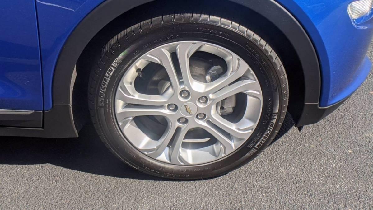 2020 Chevrolet Bolt 1G1FY6S09L4132067