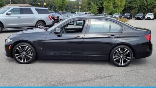 2018 BMW 3 Series WBA8E1C56JA159440