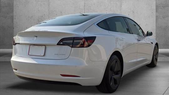 2020 Tesla Model 3 5YJ3E1EB8LF619515