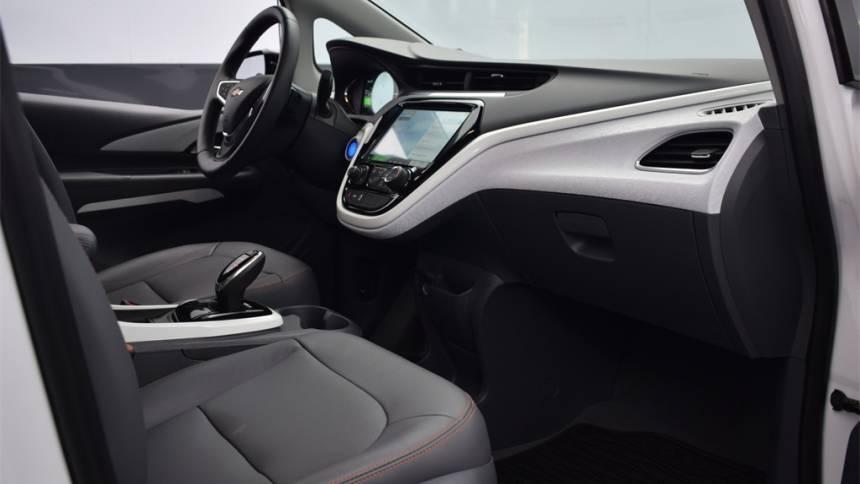 2021 Chevrolet Bolt 1G1FZ6S05M4110145