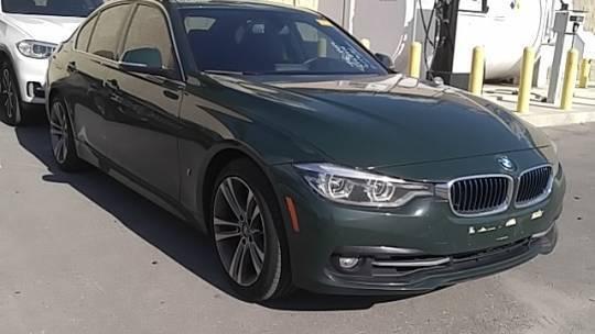 2018 BMW 3 Series WBA8E1C53JA758716