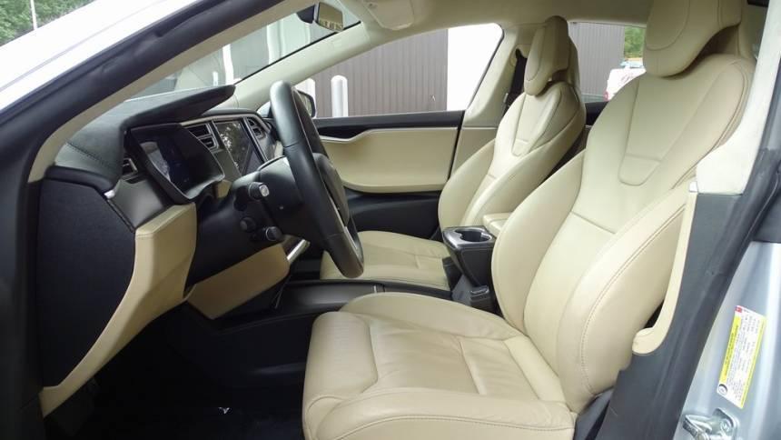 2017 Tesla Model S 5YJSA1E27HF200344