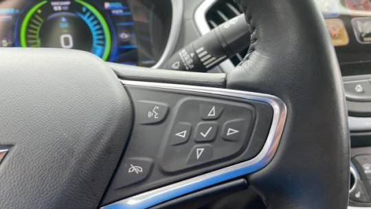 2018 Chevrolet VOLT 1G1RC6S57JU148031
