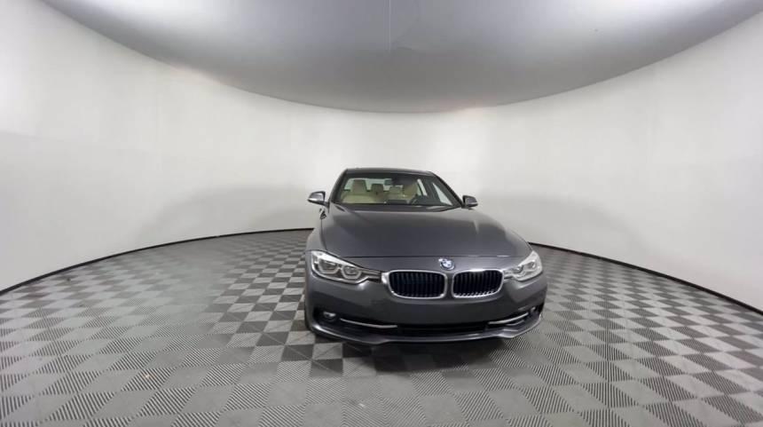 2018 BMW 3 Series WBA8E1C57JA762798