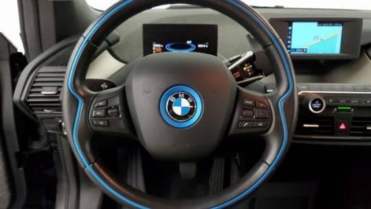 2019 BMW i3 WBY8P4C59K7D00242