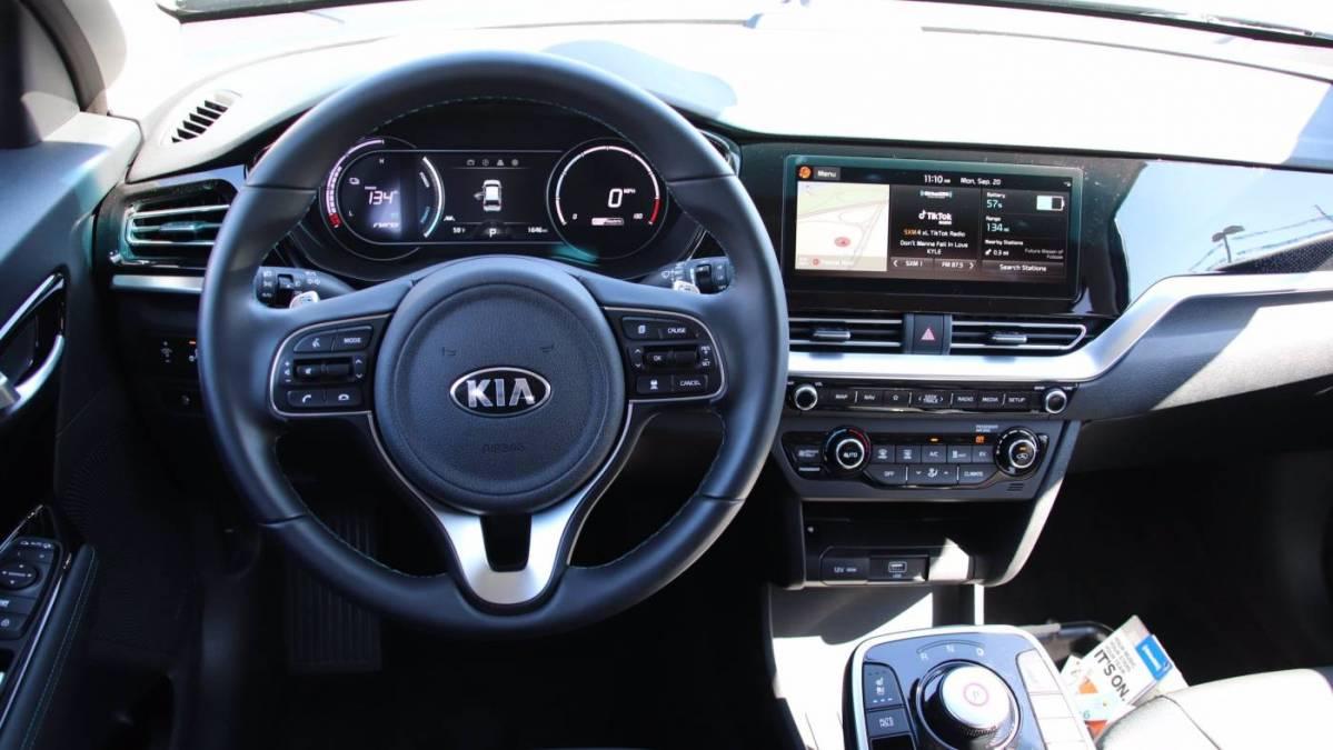 2020 Kia NIRO EV KNDCE3LG0L5074552