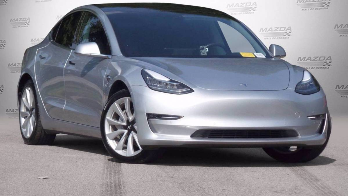 2018 Tesla Model 3 5YJ3E1EA3JF035740