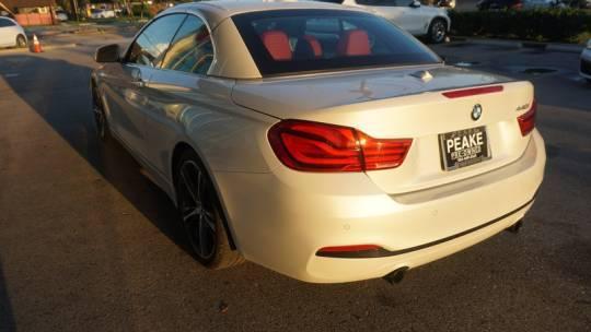 2018 BMW i3 WBY7Z4C53JVD96756