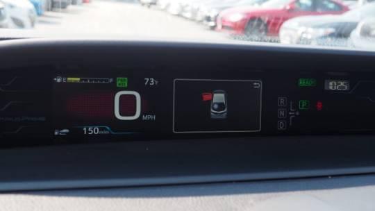 2017 Toyota Prius Prime JTDKARFP2H3055817