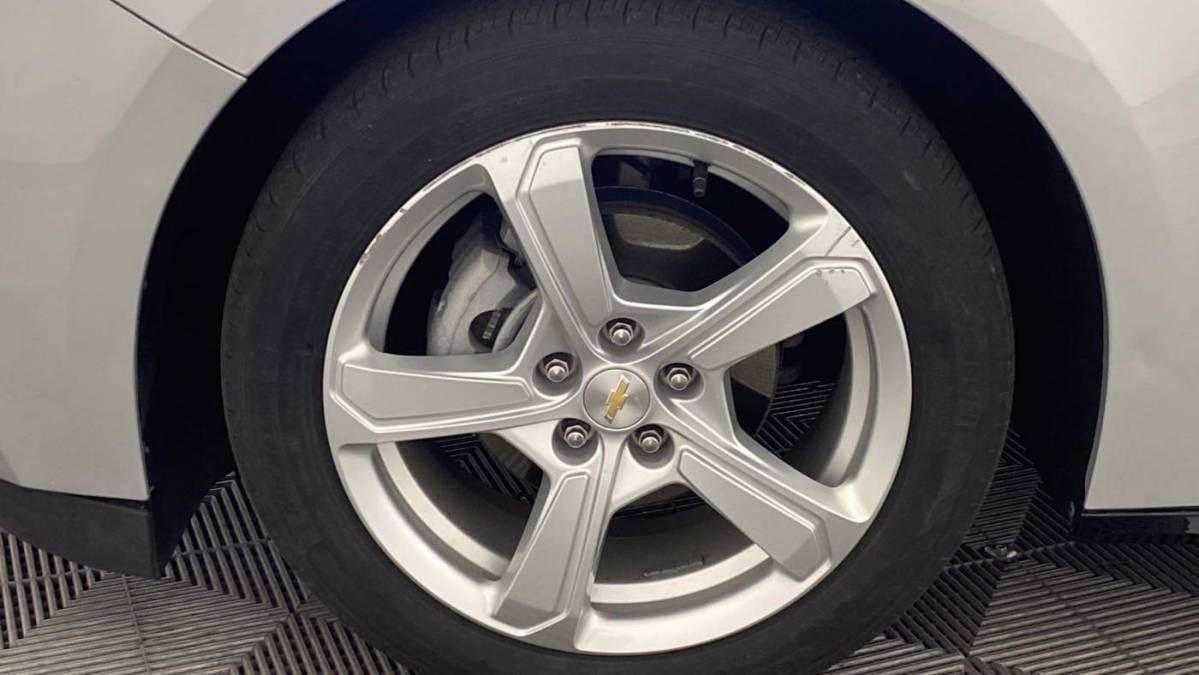 2018 Chevrolet VOLT 1G1RA6S50JU116737