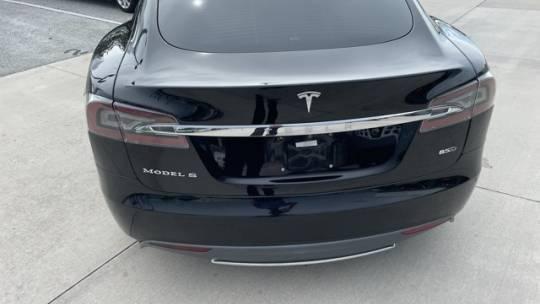 2015 Tesla Model S 5YJSA1H20FFP69982