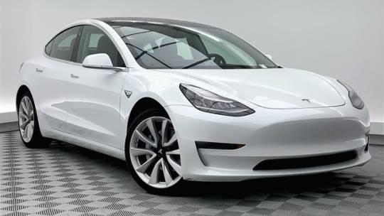 2019 Tesla Model 3 5YJ3E1EB7KF469329