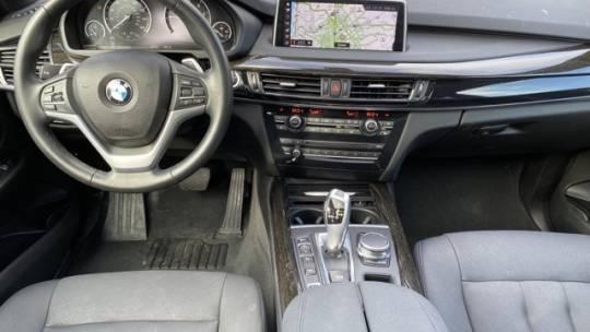 2018 BMW X5 xDrive40e 5UXKT0C59J0W03388