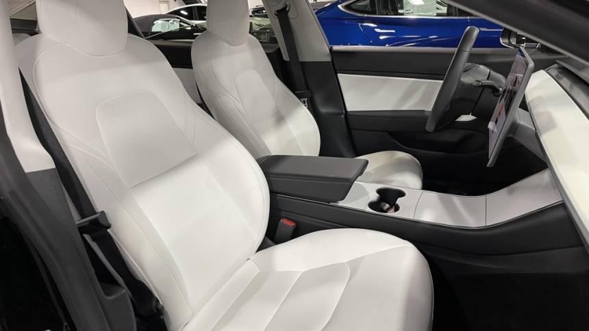 2018 Tesla Model 3 5YJ3E1EA4JF166269