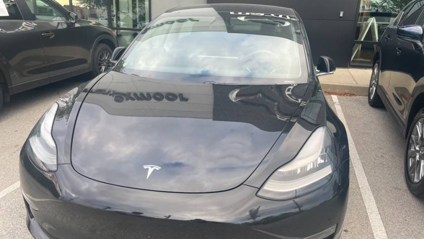 2019 Tesla Model 3 5YJ3E1EA2KF395292