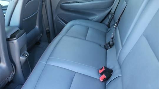 2017 Chevrolet Bolt 1G1FX6S01H4180964