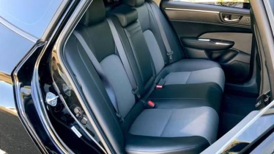 2018 Honda Clarity JHMZC5F12JC008997