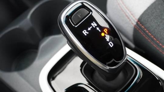 2017 Chevrolet Bolt 1G1FW6S04H4183862