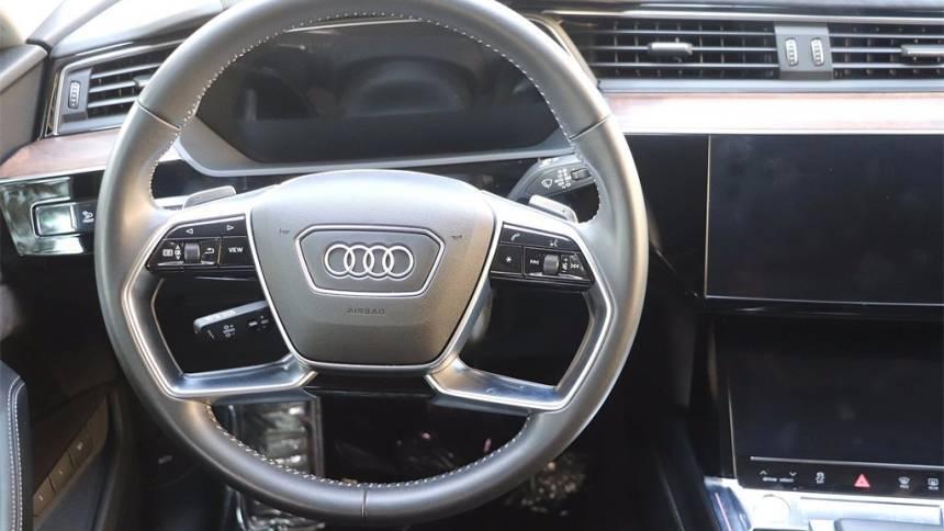 2019 Audi e-tron WA1VABGE9KB020653