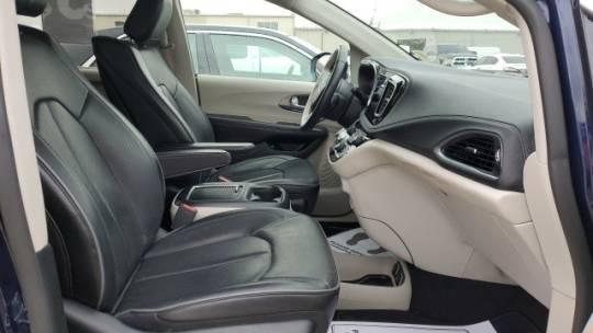 2018 Chrysler Pacifica Hybrid 2C4RC1N70JR110046