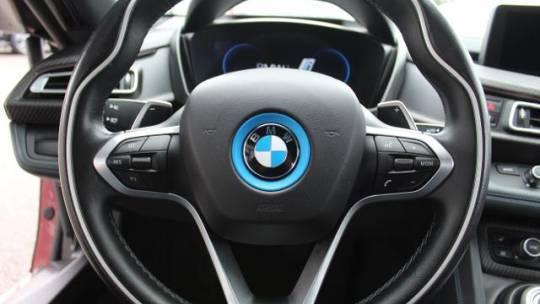 2017 BMW i8 WBY2Z2C52HV676349