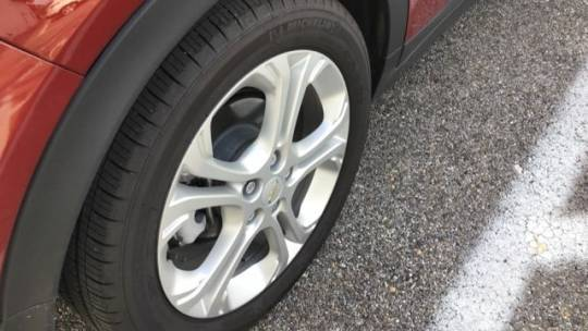2020 Chevrolet Bolt 1G1FY6S01L4120916