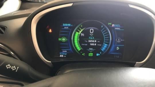 2018 Chevrolet VOLT 1G1RA6S54JU155685