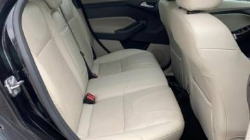 2013 Ford Focus 1FADP3R43DL274520