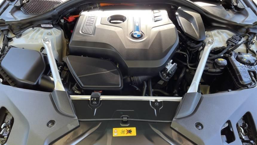 2018 BMW 5 Series WBAJA9C57JB252022