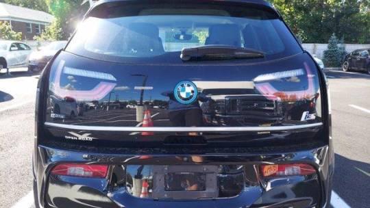 2018 BMW i3 WBY7Z8C58JVB87438