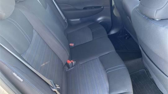 2020 Nissan LEAF 1N4AZ1CP7LC306033